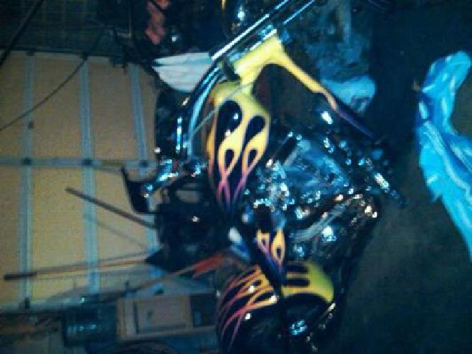 $24,500 2004 Redneck chopper Custom