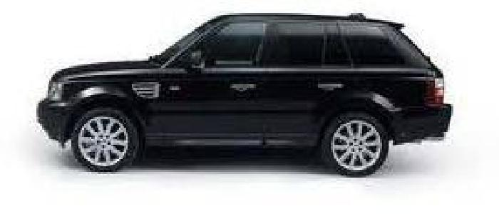 $24,990 Used 2006 Land Rover Range Rover Sport for sale.