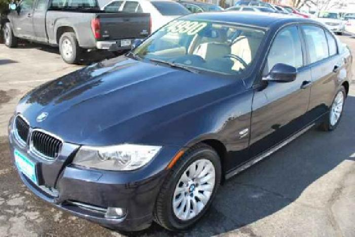 $24,990 Used 2009 BMW 3-Series for sale.