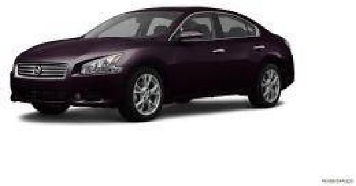 $24,990 Used 2012 Nissan Maxima for sale.