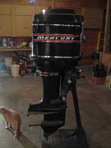 250 1970 mercury outboard 115 fergus falls for sale in minneapolis minnesota classified. Black Bedroom Furniture Sets. Home Design Ideas