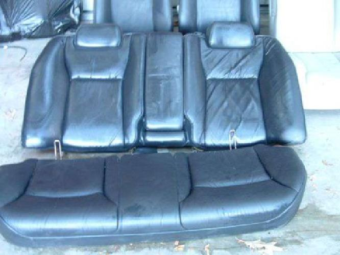 2002 Acura on 250 2002 Acura Rl Front   Rear Seats  Covington  For Sale In Atlanta
