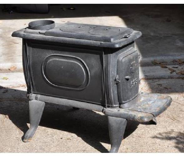 Potbelly Wood Stove WB Designs - Potbelly Wood Stove WB Designs