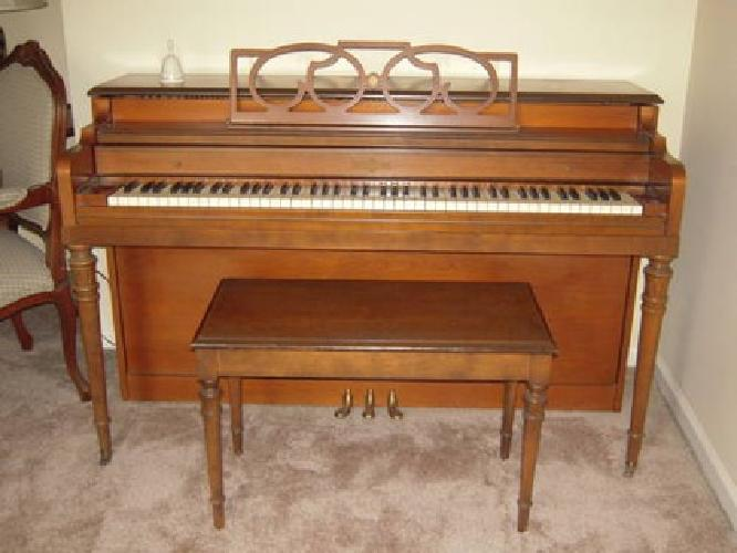 $250 Cable-Nelson Piano