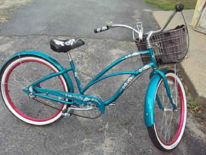 Electra Bikes 3 Speed Electra Hawaii Womans