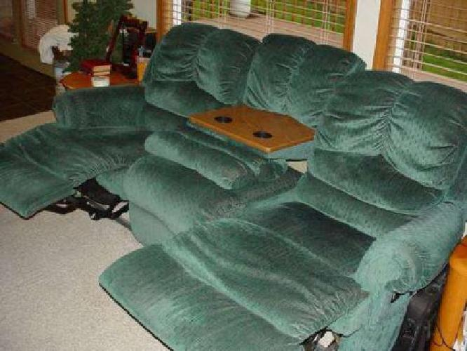 250 Matching Couch Recliner And Hide A Bed For Sale In Happy Valley Oregon Classified