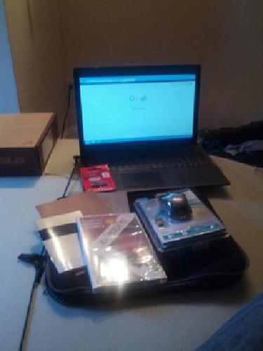 $250 OBO asus laptop bundle