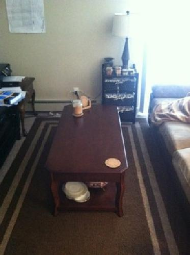 $250 OBO Coffee table/ end table set for sale
