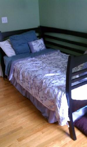 $250 OBO Daybed and Mattress