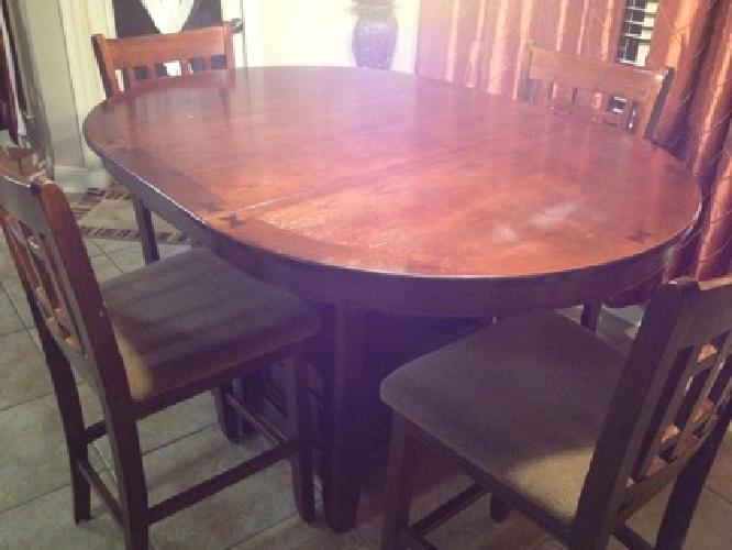 $250 OBO Dining Table