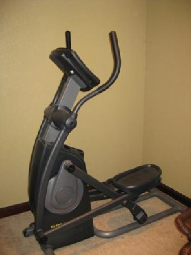 Golds Gym Elliptical Trainers Are Affordable With Decent ...