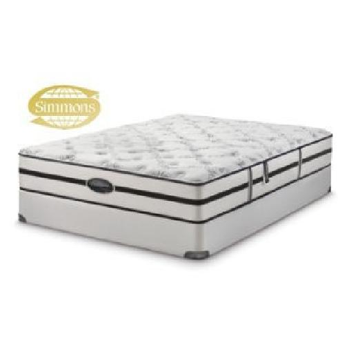 250 Obo Queen Size Beauty Rest Mattress Amp Box Spring For