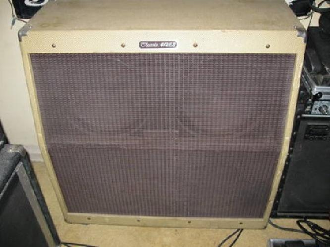 250 peavey classic 4x12 tweed cabinet cab w sheffield 1230 speakers for sale in fort worth. Black Bedroom Furniture Sets. Home Design Ideas