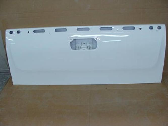 $250 Rear OEM tailgate for 2007/2012 GMC/Chevy full size pickup truck