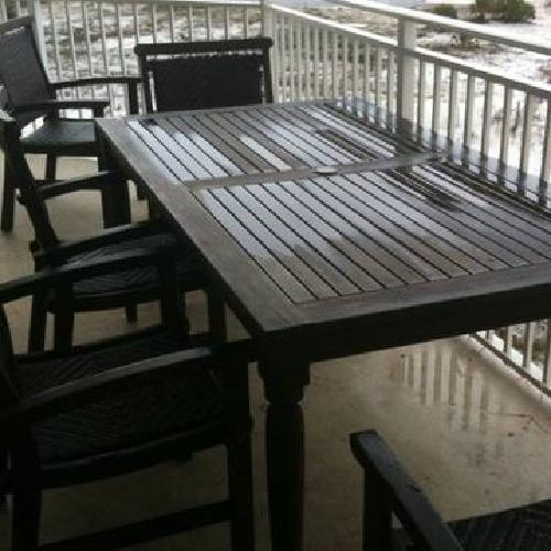 250 Thomasville Patio Furniture For Sale In Fort Walton Beach Florida Classified