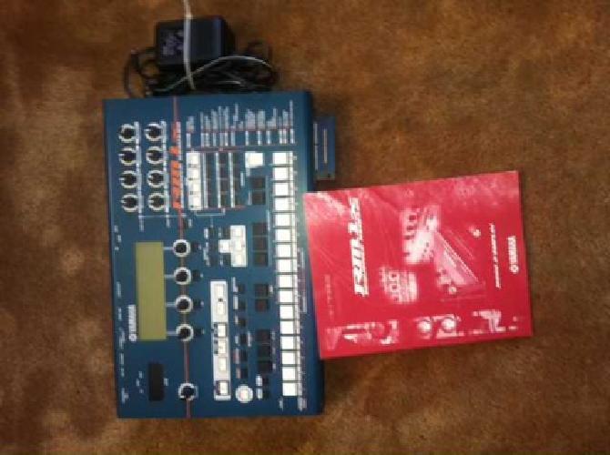 $250 Yamaha RMX1 Remixer -