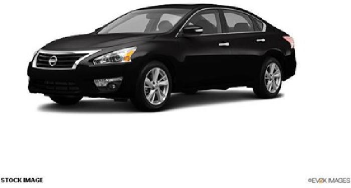 $25,210 2013 Nissan Altima 2.5