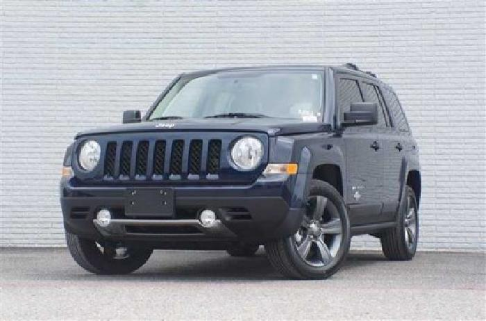 25 650 2014 jeep patriot latitude for sale in fort worth texas. Cars Review. Best American Auto & Cars Review