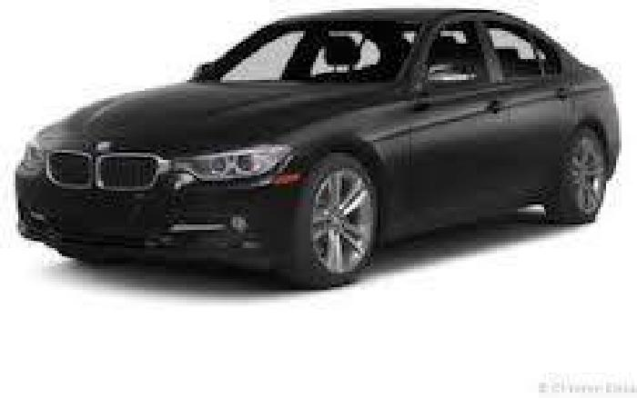 $25,990 Used 2011 BMW 3-Series for sale.