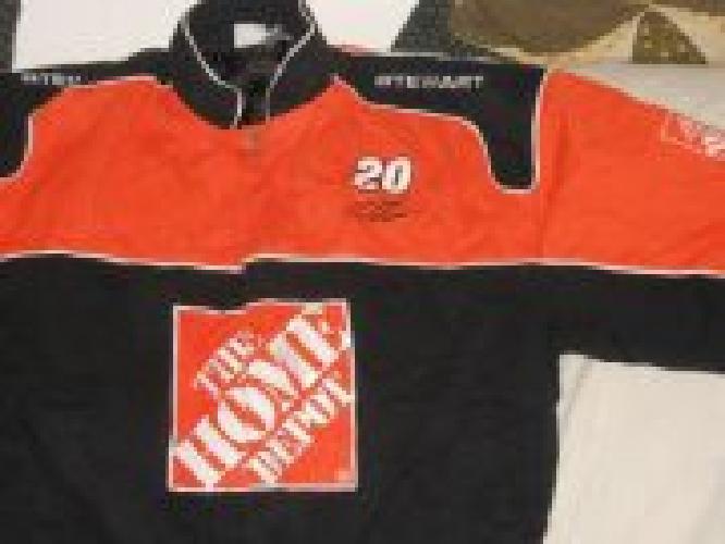 $25.99 OBO Tony Stewart Home Depot jacket. size large