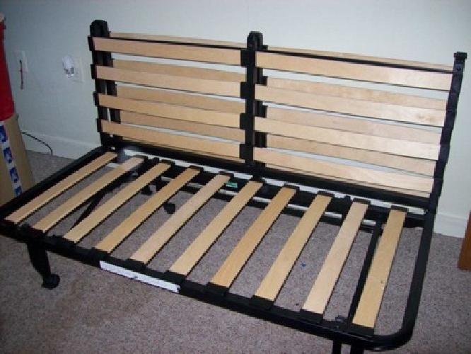 25 Brand New Ikea Full Size Futon Bed Frame