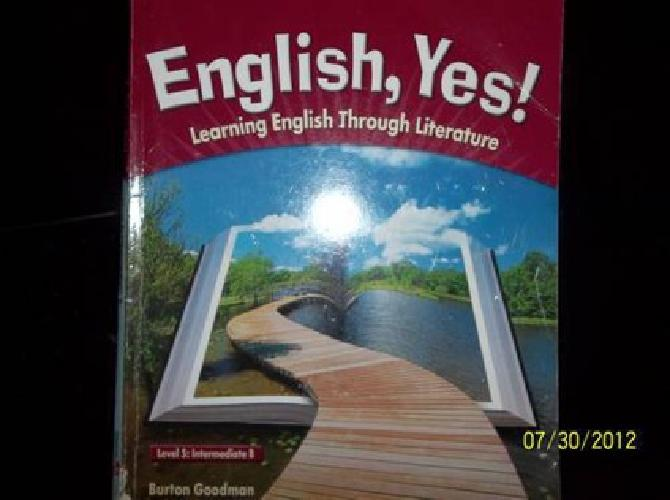 $25 English, Yes!