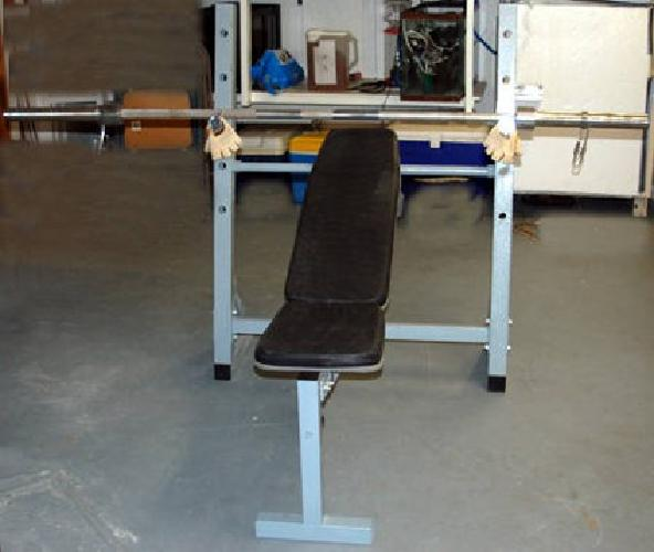 25 Incline Weight Bench For Sale In Denver Colorado Classified