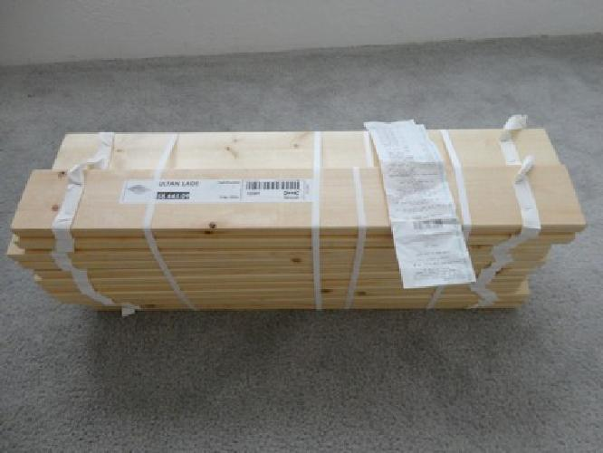 25 new ikea sultan lade bed slats for full double bed for sale in gainesville florida. Black Bedroom Furniture Sets. Home Design Ideas
