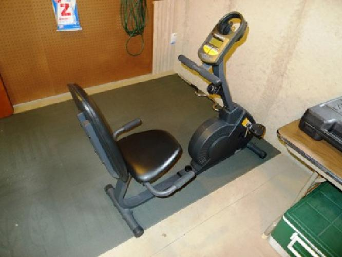 $25 OBO Exercise Bycycle