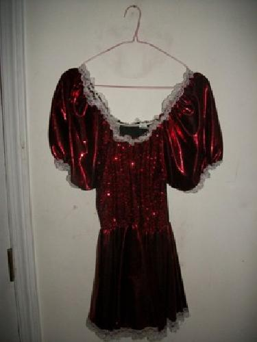 $25 OBO Sexy Red Riding Hood Costume