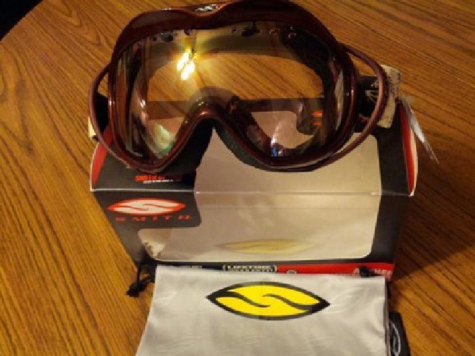 $25 OBO Ski Goggles (Woman's) by Smith (Brand New)