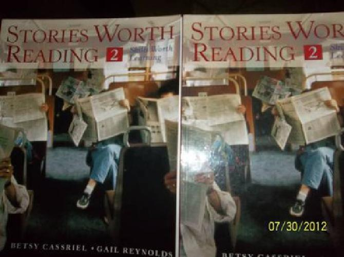 $25 Stories Worth Reading 2, Skills Worth Learning