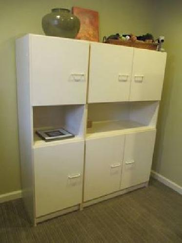 25 techline storage media cabinet for sale in seattle for Furniture movers seattle