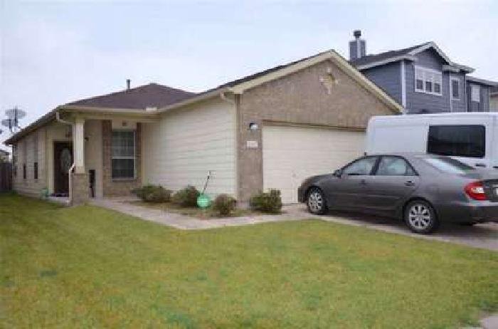 2607 Skyview Cove Court Houston Three BR, Nice 1 story home on