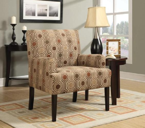 $260 Accent Chair