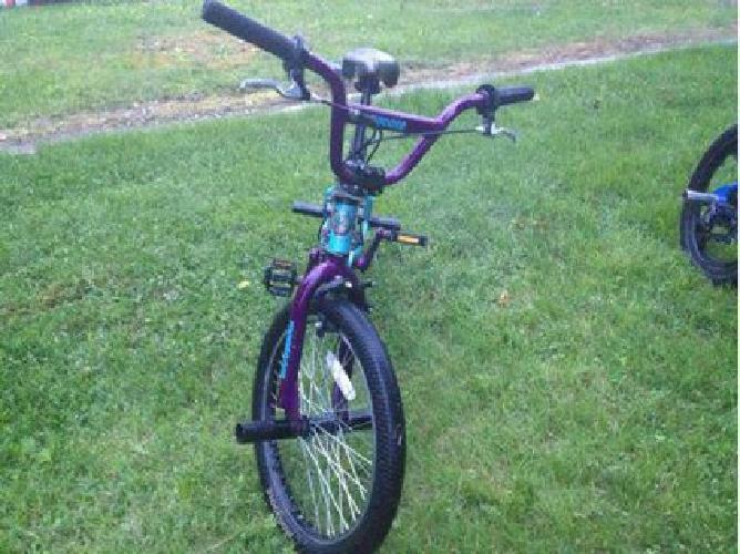 $260 OBO Mongoose bike collection sale