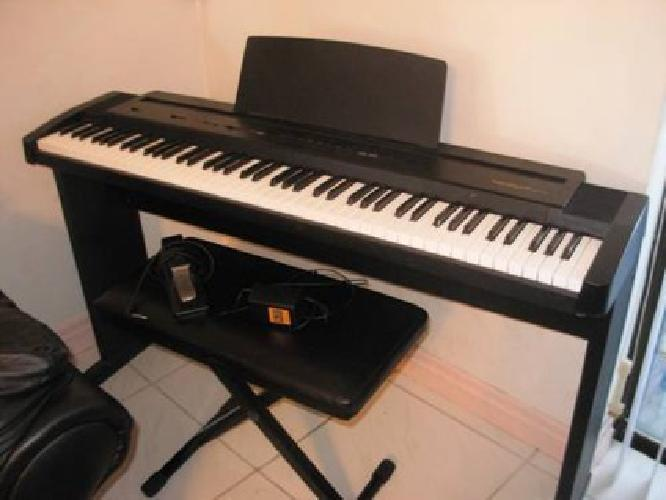 265 roland ep 9 digital piano for sale in margate florida classified. Black Bedroom Furniture Sets. Home Design Ideas