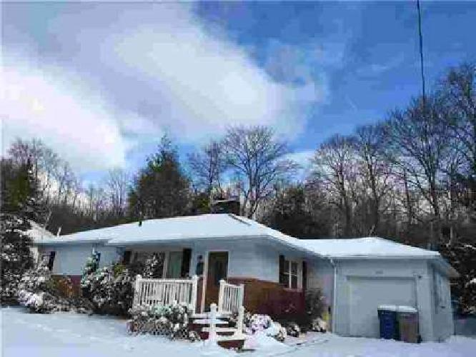 267 DEVORE Drive Meadville, Three BR/Two BA ranch home