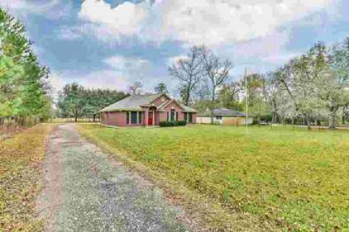 26902 Cherokee Lane Magnolia, This home is a FIND!
