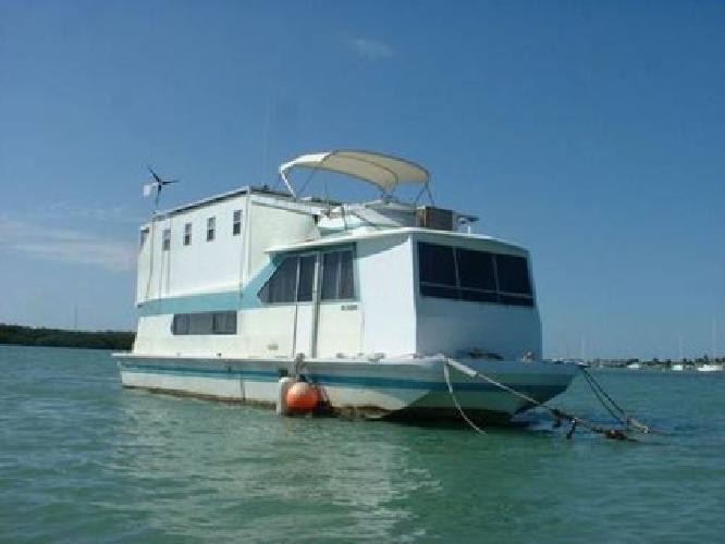 Boats for sale marathon fl fishing