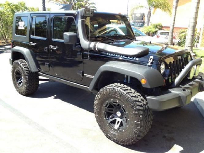 26 225 obo 2007 jeep wrangler rubicon unlimited price reduced for quick sale for sale in san. Black Bedroom Furniture Sets. Home Design Ideas