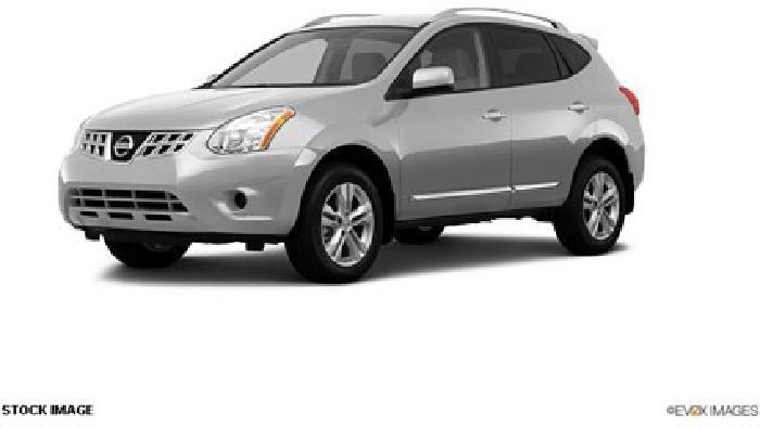 $26,595 2012 Nissan Rogue