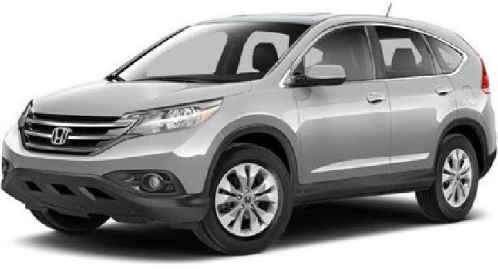 $26,875 2013 Honda CR-V EX