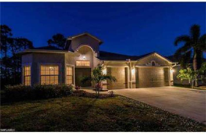 2701 SW 4th LN Cape Coral Four BR, PICTURE PERFECT ~ This home
