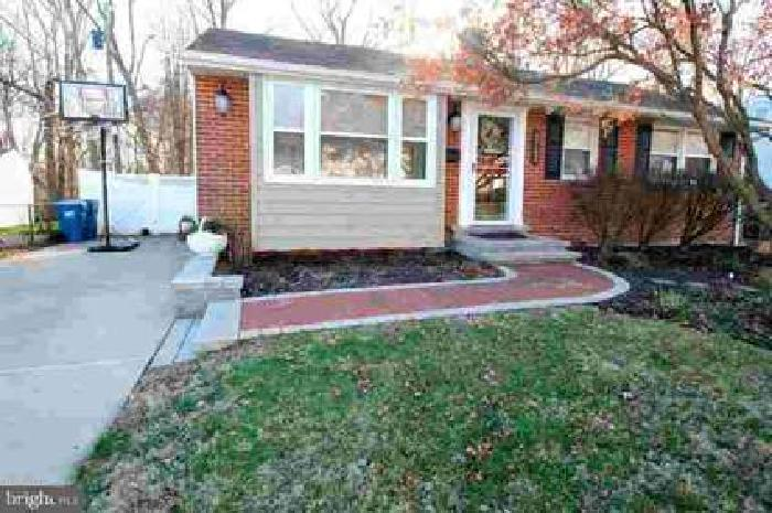 2713 Newell Dr Wilmington Three BR, Welcome home to this updated