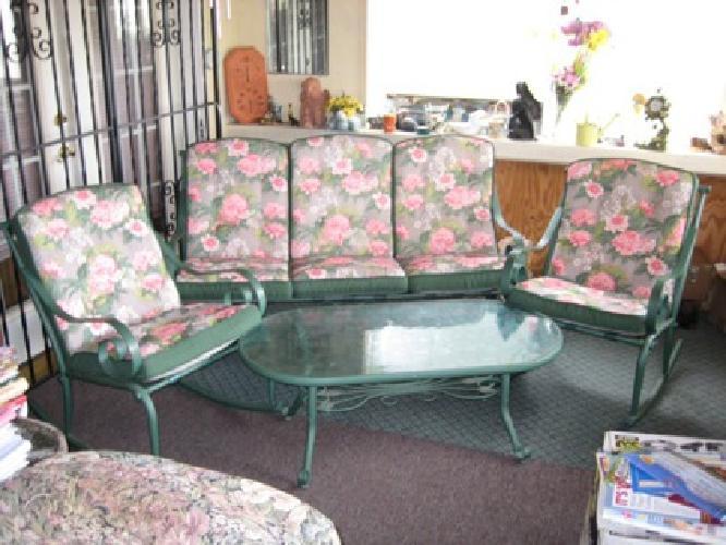 Washington Used Furniture