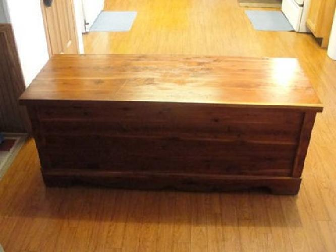 275 Murphy Cedar Chest For Sale In Church Hill Tennessee Classified