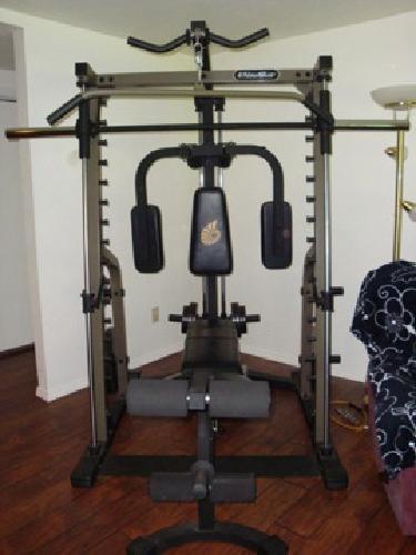nautilus smith machine for sale