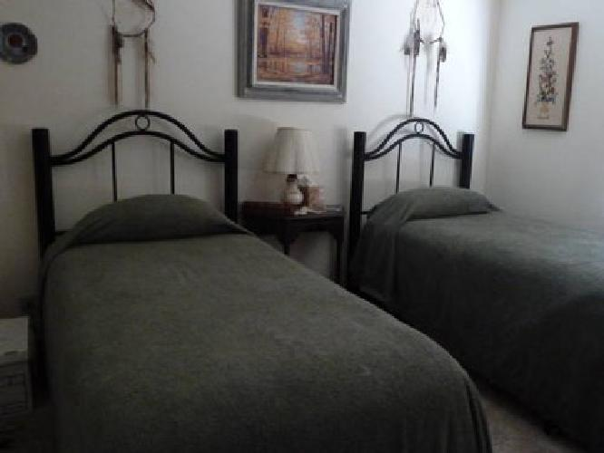 275 two 2 twin beds with frames headboards for sale for 2 twin beds for sale