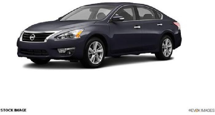 $27,150 2013 Nissan Altima 2.5